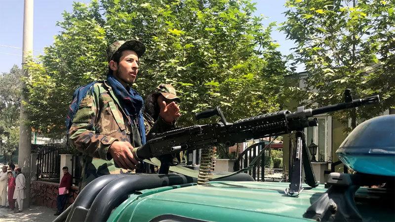 Taliban ban lệnh 'ân xá', kêu gọi phụ nữ tham gia chính phủ