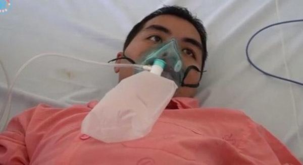 Bệnh nhân Covid-19 TP.HCM thoát cơn nguy kịch nhờ lời kêu cứu của vợ