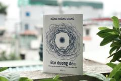 TS Đặng Hoàng Giang viết sách về thế giới của người trầm cảm