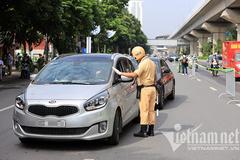 Sắp tựu trường, ở Hà Nội có được về quê đón con theo quy định mới nhất?