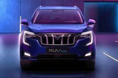 SUV Ấn Độ Mahindra XUV700 trang bị hiện đại giá chưa tới 400 triệu