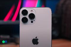 iPhone 13 thêm thông tin ngày ra mắt, dung lượng lưu trữ 'cực khủng'