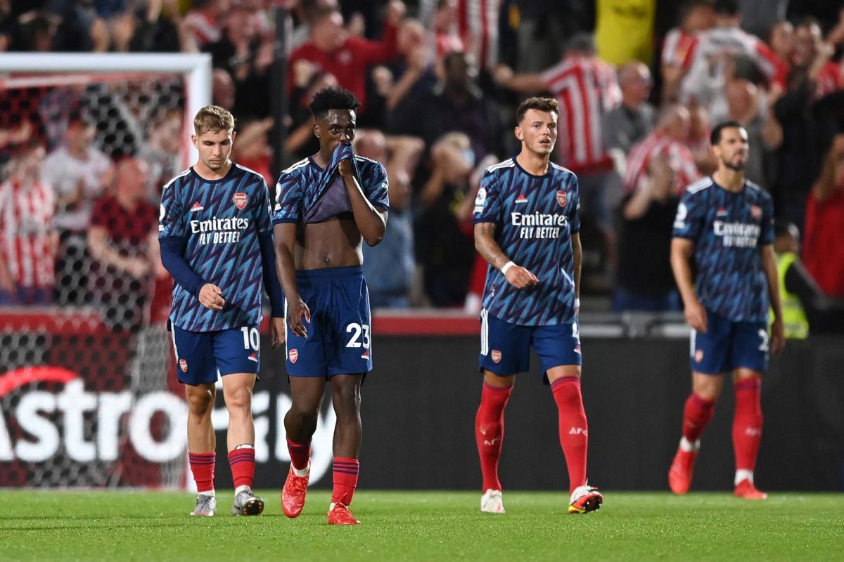Arsenal đấu Chelsea: Lận đận vì Mikel Arteta
