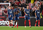 Arsenal đấu Chelsea: Mikel Arteta run rẩy tiếp Thomas Tuchel