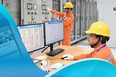 Đẩy mạnh số hóa, EVNHANOI phủ sóng dịch vụ điện trực tuyến khắp Thủ đô