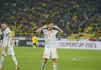 Kết quả bóng đá hôm nay 18/8: Lewandowski khiến Dortmund ôm hận