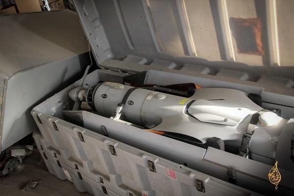 Mỹ thừa nhận nhiều vũ khí hiện đại lọt vào tay Taliban