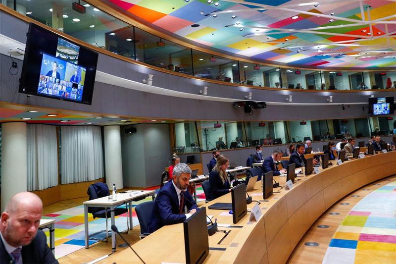 EU nêu điều kiện hợp tác, Taliban hứa cùng quốc tế tái thiết Afghanistan