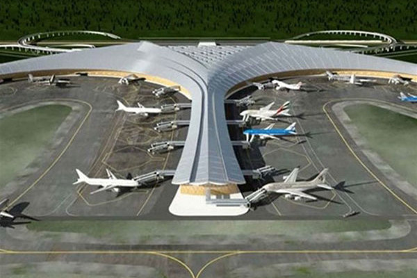 Japan wants to study second phase of Long Thanh airport project