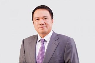 Hé lộ thông tin về gia đình quyền lực của 'tỷ phú' Hồ Hùng Anh ở Techcombank
