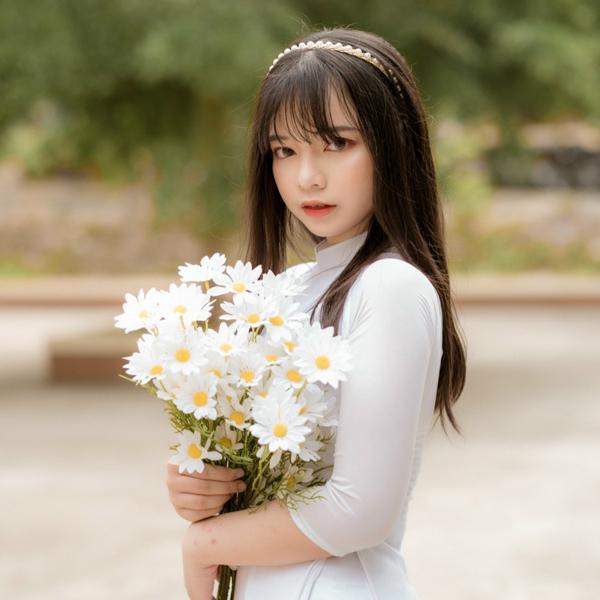 Nữ sinh Sơn La học online IELTS 7.5 được HV Ngoại giao tuyển thẳng