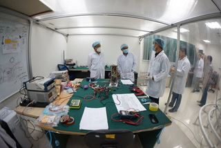 Vietnam's NanoDragon satellite to be launched before March 2022
