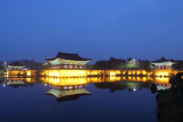 Cố đô Gyeongju - nơi lưu giữ những di sản thế giới