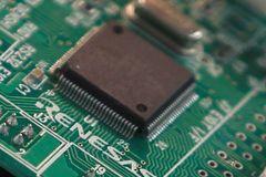 Mỹ rót tỷ USD vào chip bán dẫn đối đầu Trung Quốc, Nhật Bản có thể kiệt sức