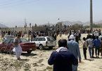 Taliban hứa hẹn và yêu cầu người dân rời khỏi sân bay Kabul