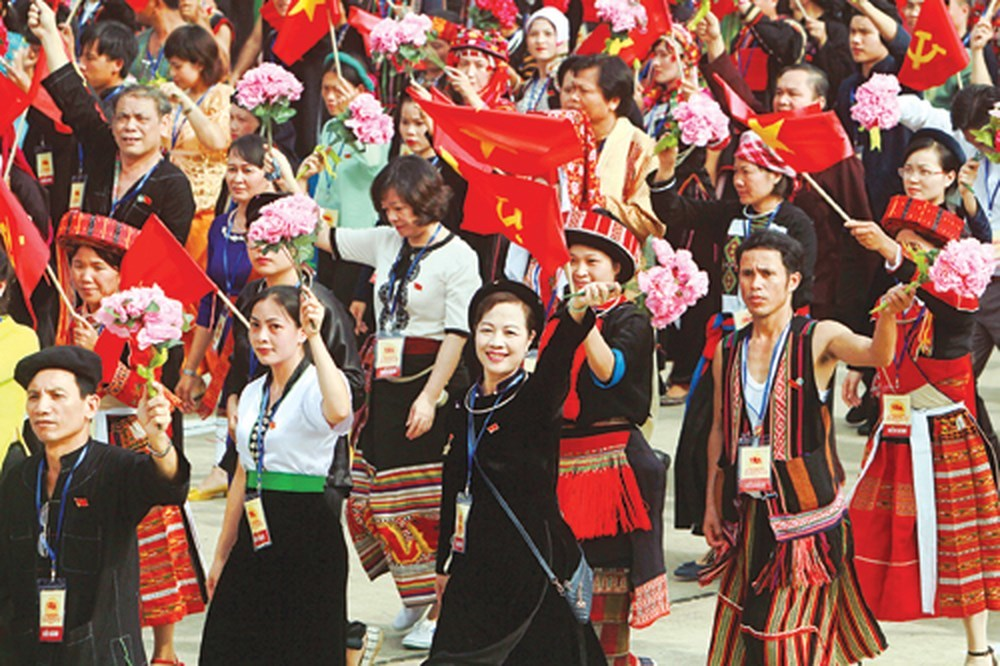 Vận dụng sáng tạo tư tưởng thi đua yêu nước của Chủ tịch Hồ Chí Minh