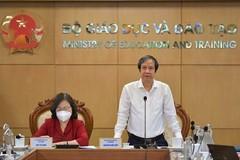 Bộ trưởng GD-ĐT: Phải tìm cách tăng thu nhập cho giáo viên mầm non