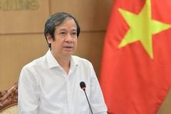 Bộ trưởng Giáo dục: Tổ chức khai giảnggọn nhẹ, linh hoạt