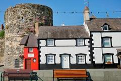 Ngôi nhà nhỏ nhất nước Anh thu hút chục nghìn du khách mỗi năm