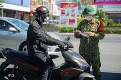 Người dân Đà Nẵng không ra đường 7 ngày: Con ốm mua thuốc ở đâu?