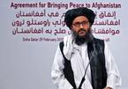 Phó thủ lĩnh trở lại Afghanistan sau 20 năm, dàn lãnh đạo Taliban sắp trình làng?
