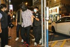 Nghiên cứu sinh bị bắt vì giết ốc sên ở Hồng Kông