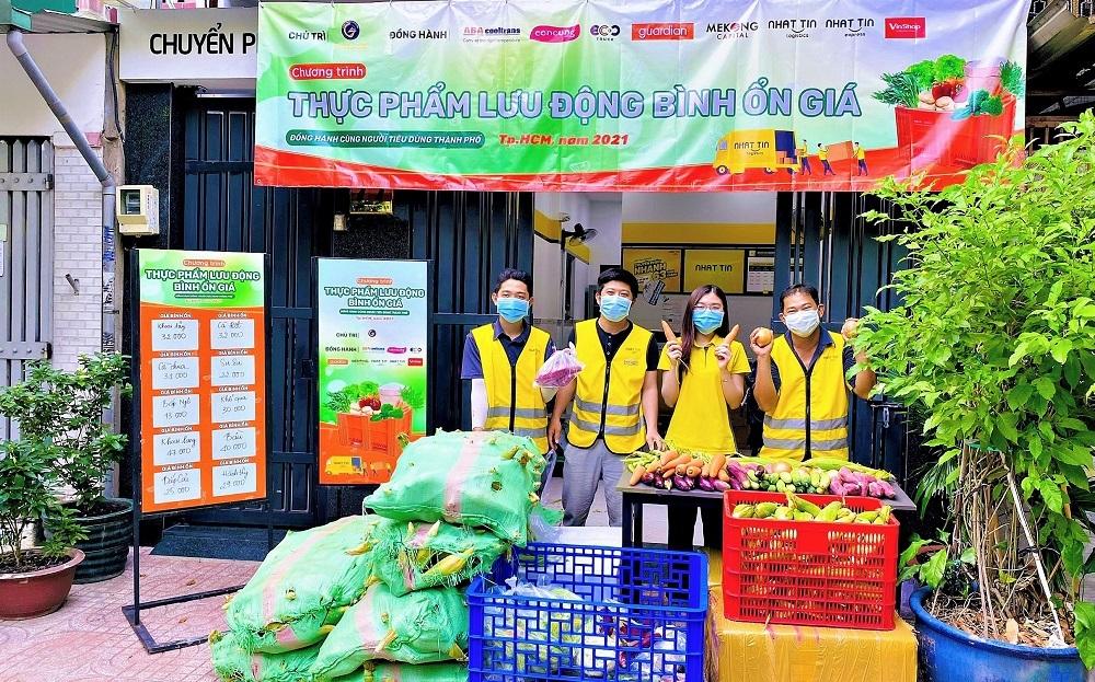 Chiến dịch khó tin, 4 ngày chặn cơn loạn giá rau quả ở Sài Gòn