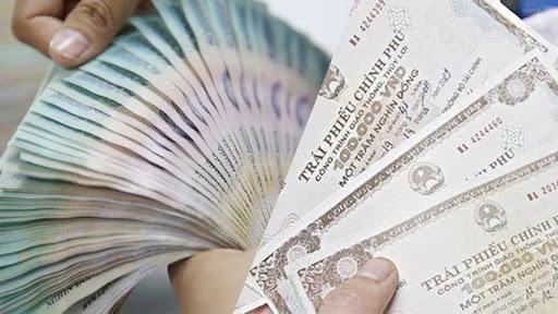 In giấy gọi tiền chục ngàn tỷ, cảnh báo nguy cơ đổ vỡ