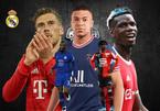 Real Madrid chấm 5 ngôi sao miễn phí hè 2022