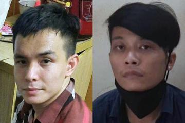 Hà Nội: Vờ hỏi mua xe máy, 2 thanh niên rút dao cướp tài sản