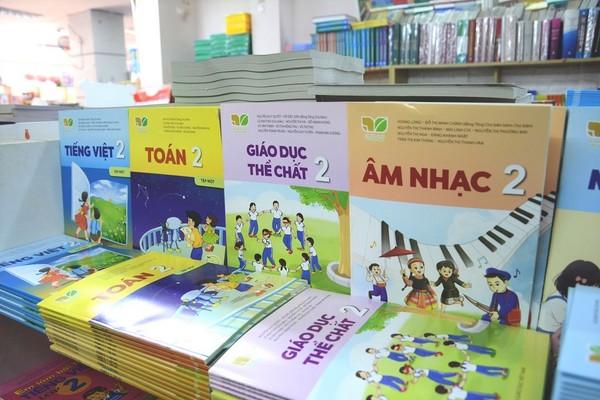 Bộ GD-ĐT định sửa hàng loạt quy trình, tiêu chuẩn biên soạn Sách giáo khoa