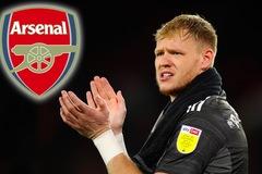 "Arsenal vung tiền sắm thủ môn ""cực chất"""