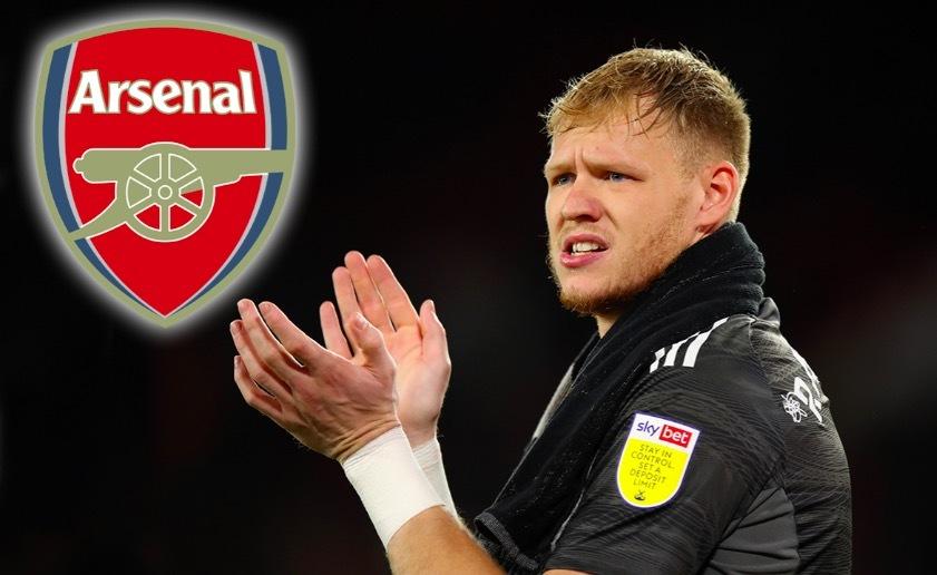 Arsenal vung tiền sắm thủ môn 'cực chất'