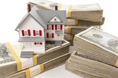 Ngân hàng liên tục phát mãi bất động sản giá 'mềm' nhưng vẫn ế
