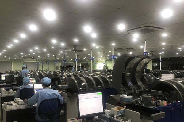 Entrust hợp tác MK Group trong dự án cung cấp 50 triệu thẻ CCCD gắn chip