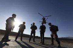 Vì sao một siêu cường quân sự thất bại ở Afghanistan?