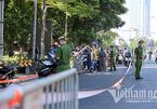 Hà Nội yêu cầu siết chặt việc người dân ra đường không có lý do chính đáng