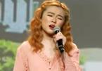 Con gái Như Quỳnh gây ngạc nhiên với nhan sắc và giọng ca