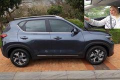 Trải nghiệm xe SUV Kia Sonet Ấn Độ của nữ nhà báo Nam Phi