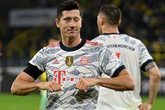 Lewandowski gây sốc tuyên bố muốn rời Bayern Munich