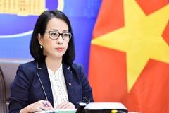 Việt Nam mong muốn tình hình Afghanistan sớm ổn định
