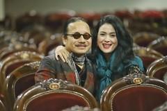 Vợ nghệ sĩ Trần Mạnh Tuấn: Chồng tôi đã qua cơn nguy kịch