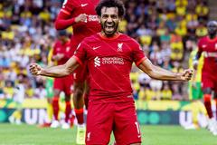 Salah sắp nhận lương cao nhất lịch sử Liverpool