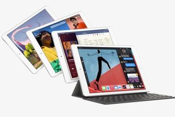 iPad thế hệ thứ 9 ra mắt mùa tựu trường có gì hấp dẫn?