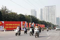 Biểu tượng sức mạnh đại đoàn kết dân tộc nhìn từ cách mạng Tháng Tám
