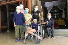 Chồng tử nạn đột ngột, cô giáo mầm non ở Hà Tĩnh lâm cảnh bi đát