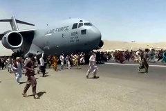 Thế giới 7 ngày: Afghanistan rơi vào tay Taliban