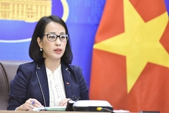 Foreign ministry clarifies entry policies for fully inoculated arrivals, vaccination for foreigners