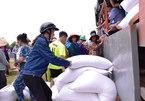 Chính phủ cấp hơn 130.000 tấn gạo hỗ trợ người dân khó khăn ở 24 tỉnh thành