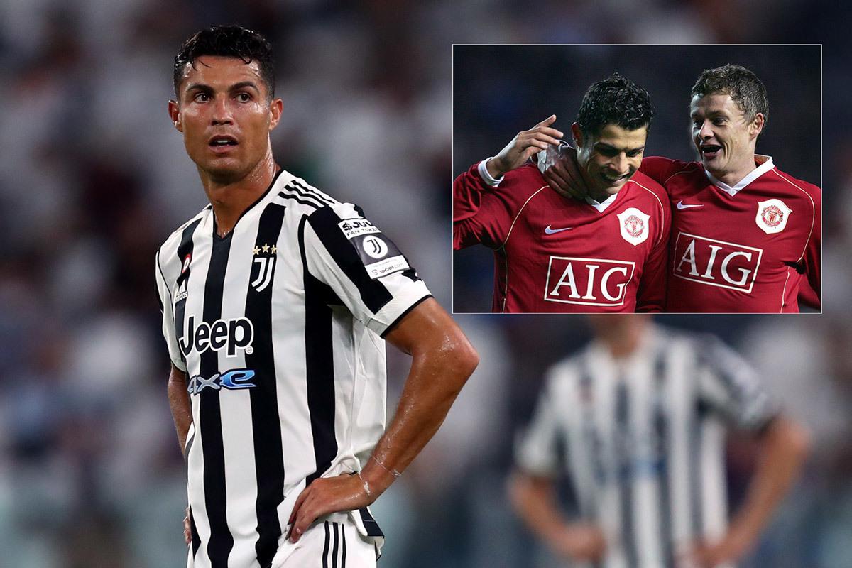 Ronaldo có thể về MU, Bayern tranh Haaland